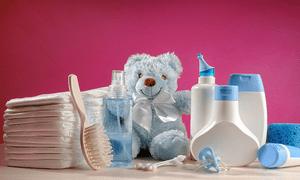 Дитячий догляд та гігієна