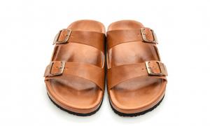 Чоловіче пляжне взуття