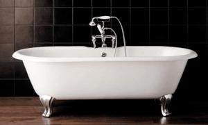 Ванни чавунні