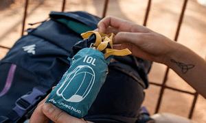 Аксесуари до рюкзаків та сумок