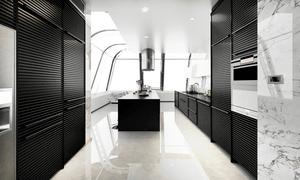 Вбудовувані холодильники