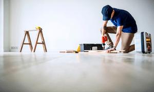 Захисні елементи для підлоги