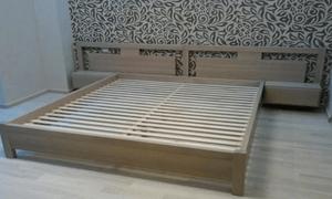 Ліжка та комплектуючі