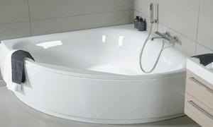 Ванни акрилові