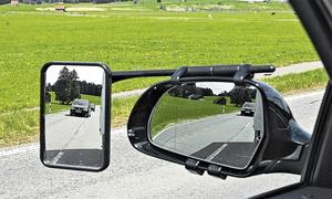 Додаткові дзеркала для автомобіля