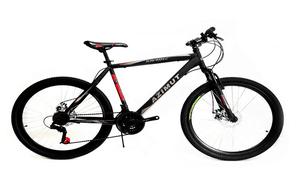 Велосипеди гірські