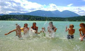 Відпочинок на воді