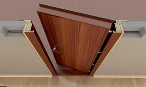 Дверні коробки