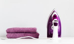 Техніка для догляду за домом та одягом