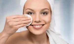 Засоби для зняття макіяжу