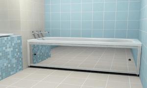 Панелі, екрани для ванн