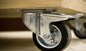 Меблеві колеса