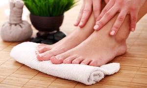 Догляд для ніг