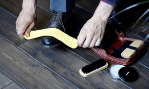 Губки для взуття