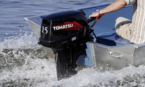 Аксесуари для човнів та моторів
