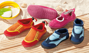 Дитяче пляжне взуття