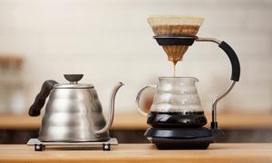 Заварювальні чайники та кавники