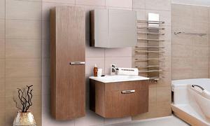 Пенали для ванної кімнати