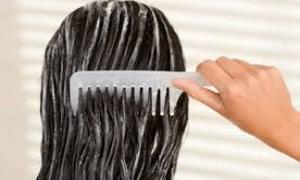 Бальзам для волосся