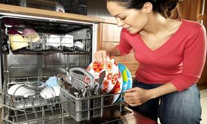 Засоби для миття посуду у ПММ