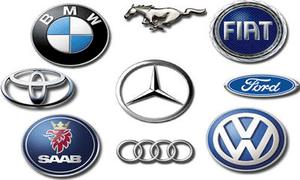 Емблеми автомобільні