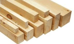 Пиломатеріали та деревні плити